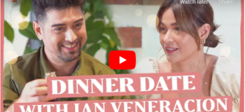Watch: Bea Alonzo Shared to Ian Veneracion How She Work Relationship as a Girlfriend
