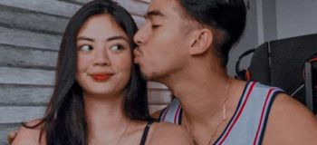 Vlogger Jayzam Manabat and Camille Trinidad Break Up?