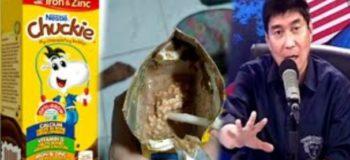 Watch: Nestle Chuckie Ipina-Tulfo Goes Viral