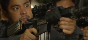 Watch: Coco Martin 'Bulol' Scene on FPJ's Ang Probinsyano (Goes Viral)