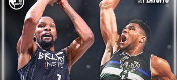 Livestream: Nets vs. Bucks Game 4 on NBA Playoffs 2021