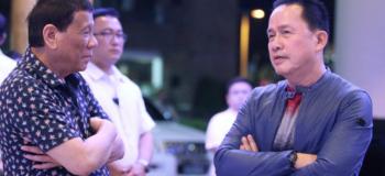 Pastor Apollo Quiboloy Plan to run for President in 2022