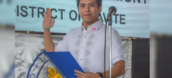 Is Nash Aguas running for councilor in Cavite City?