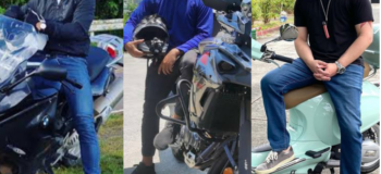 Aljur Abrenica, Gerald Anderson at Paolo Contis Meme Goes Viral Online