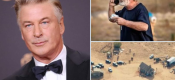 Alec Baldwin killed a film crew & wounded the movie Director Joel Souza